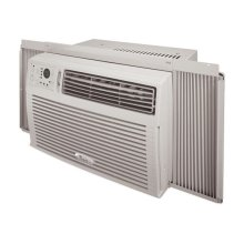 6,200 BTU In-Window Room Air Conditioner ENERGY STAR® Qualified