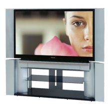 "62""Diagonal 16:9 TheaterWide® Integrated HD DLP Projection TV with HDMI"