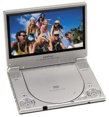 "8"" 16:9 Ultra Slim Line Portable DVD Player"