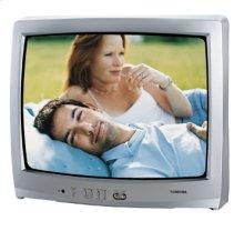 "19"" Diagonal TheaterView™ BlackStripe II™ Color Television"