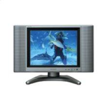 AQUOS 4:3 lcd television