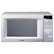 1.0 cu. ft. Medium Size Microwave Oven-White