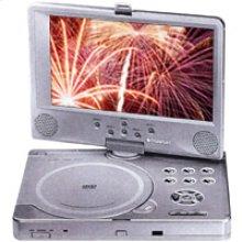 """8"""" Portable DVD"""