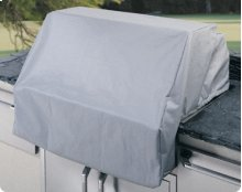 "Grill cover for For use with 36"" Dacor built-in Outdoor Grill (OBS36 and OBS36)."