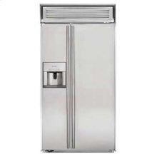 """42"""" Refrigerator"""