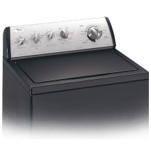 Whirlpool® 27 Cycle, Super Capacity Plus Washer