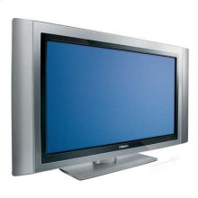 "42"" plasma widescreen flat TV Pixel Plus"
