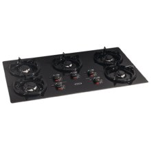 36-Inch Whirlpool Gold® Gas Cooktop