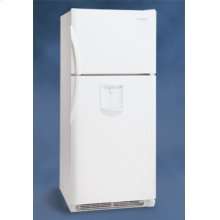 Frigidaire 22.6 Cu Ft Side by Side Refrigerator