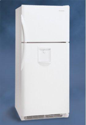 Frigidaire 22.6 Cu Ft Side by Side Refrigerator