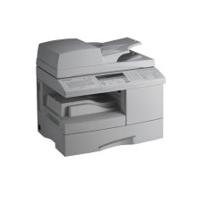 Copy and print at 22 cpm/ppm. Scan color at up to 4800 x 4800 dpi (enhanced).