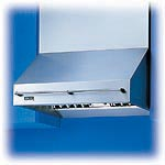 "Professional Series 18"" High Wall Hoods"