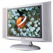 """15"""" LCD TV"""