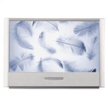 "43"" Wide Screen HDTV Monitor Television with DLP™ Technology"