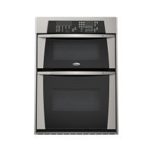 Whirlpool Gold® 30-Inch Built-In Speedcook Appliance/Oven Combination