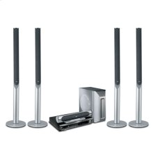 600W Complete Home Theater Sound System