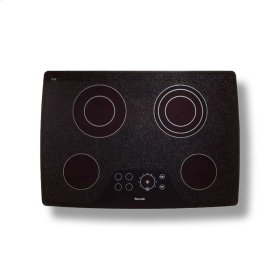 "30"" BLACK CERAMIC ELECTRIC TOUCH CONTROL COOKTOP"