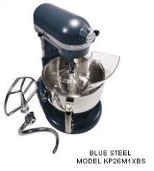 Professional 600™ Series Bowl-Lift Stand Mixer 575 Watts
