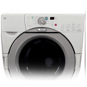 WhirlpoolWhirlpool® Duet® Front-loading Washer ENERGY STAR® Qualified