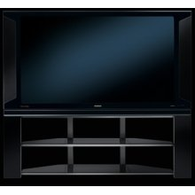 """50"""" UltraVision® CineForm™ Director's Series™ LCD Projection HDTV"""