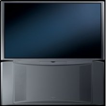 "65"" CRT Projection HDTV"