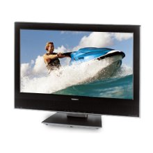 "26"" Diagonal TheaterWide® 16:9 Integrated HD LCD TV"