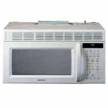 Over the Range 1.5 Cu. Ft. Microwave Oven