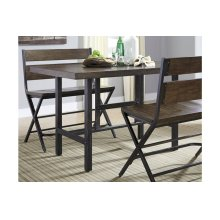 6 PC Counter Height Dining Set