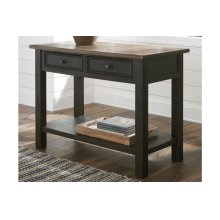 Tyler Creek Sofa Table