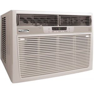 Crosley12,000 BTU cooling capacity Mid Size Air Conditioner