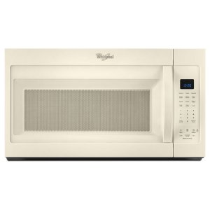 1.9 cu. ft. Capacity Steam Microwave With Sensor Cooking - BISCUIT
