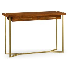 Mid-Century Hyedua Console Table
