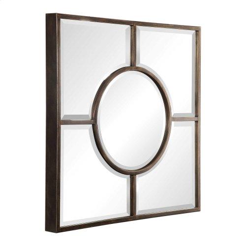 Baeden Square Mirror