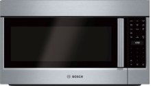"500 Series HMV5052U 30"" Over-the-Range Microwave 500 Series - Stainless Steel"