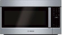 "500 Series HMV5052U 30"" Over-the-Range Microwave 500 Series - Stainless Steel"