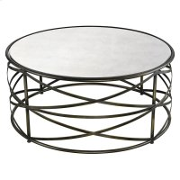 Revolutions Coffee Table Product Image