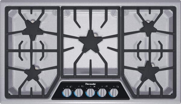 thermador-sgsx365fs-gas-cooktop