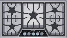 36 inch Masterpiece® Series Gas Cooktop - Floor Model