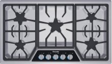 "36"" Masterpiece® Series Gas Cooktop"