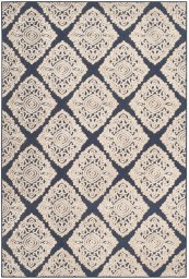 Cottage Power Loomed Runner Rug