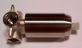 Pressure Balance Mixer - Brushed Nickel