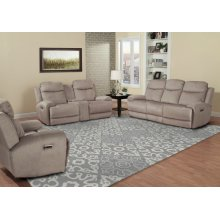 Bowie Doe Power Reclining Collection