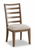 Carmen Ladder-Back Dining Chair Product Image