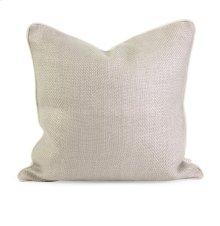 IK Winema Linen Pillow w/ Down Fill