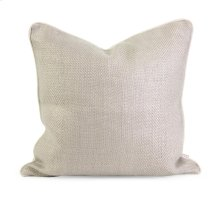 IK Winema Linen Pillow w/ Down Fill