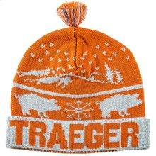 Traeger Holiday Beanie
