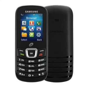 Samsung S150G (TracFone) Cell Phone