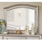 Bling Game Dresser Mirror With Arched Top Product Image