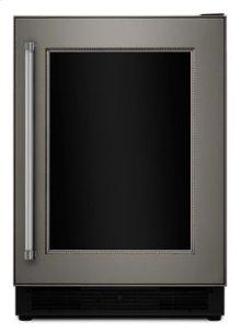 "KUBR204EPA-24"" Panel Ready Beverage Center with Glass Door-DISPLAY-ONLY IN JONESBORO LOCATION !!"