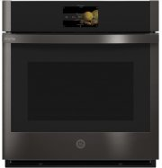 "GE Profile™ Series 27"" Built-In Convection Single Wall Oven Product Image"